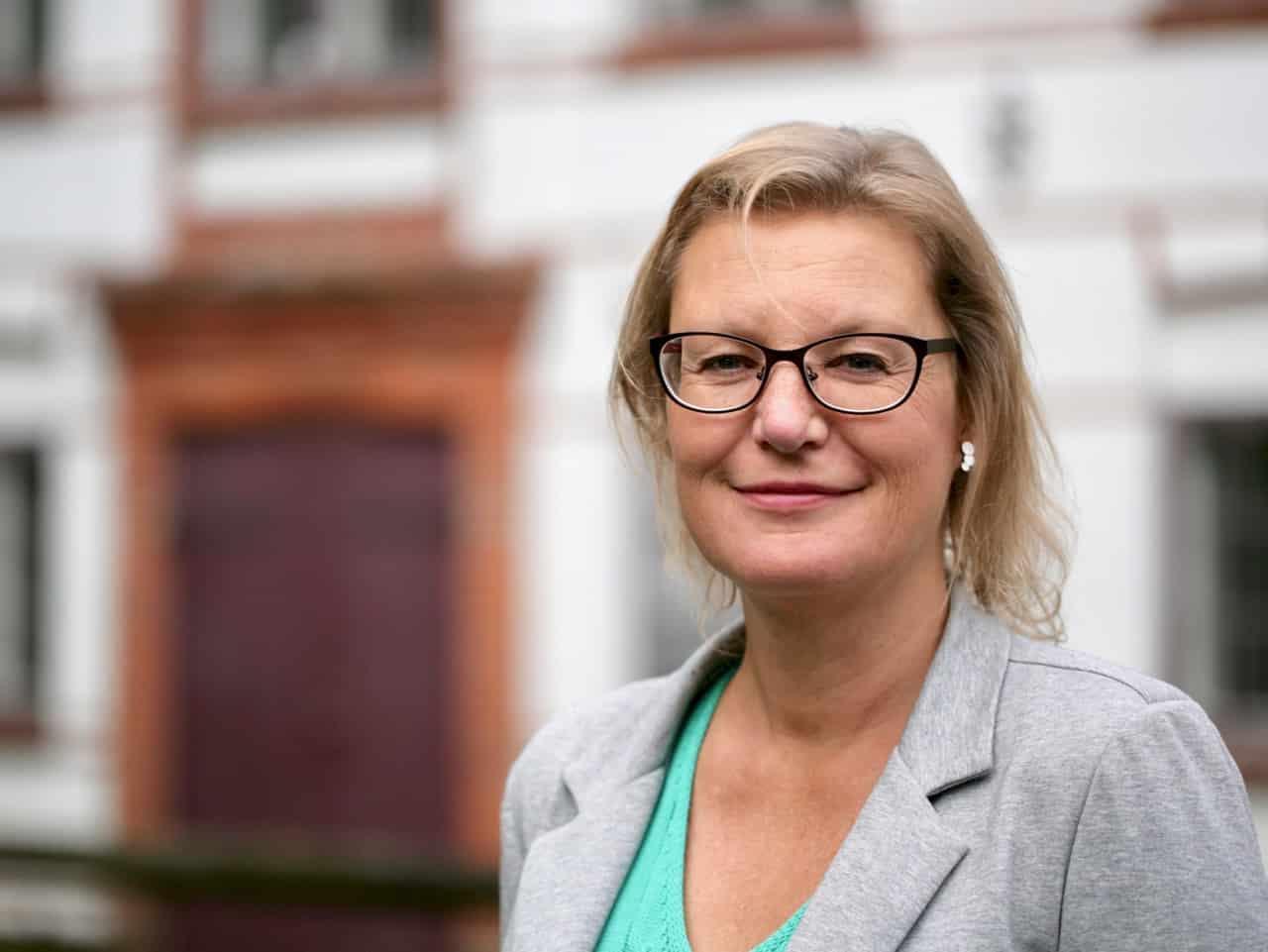 Anete Olsen, A Storyteller